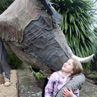 Elephant of My Heart : Interactive Children's Workshop
