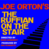 Ruffian On The Stair