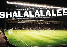 Shalalalalee by Bill Cronshaw